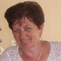 Klára Palcsová