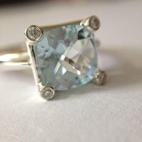 Chris and Alix Inc.  Custom Jewelry