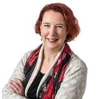 Anna-Karin Eriksson