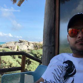 Mauricio Bedoya