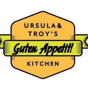 Ursula & Troy's Kitchen