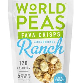 World Peas Snacks