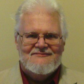 Author - Robert Dennis Wilson