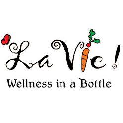 La Vie! Wellness in a Bottle