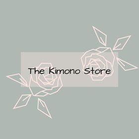The Kimono Store