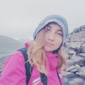 Alexandra Stoenescu