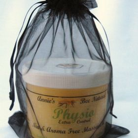 Annie's Bee Natural Massage Wax