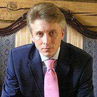 Nikolay Svetaylo