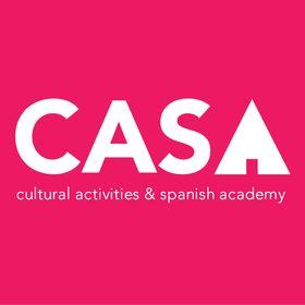 CASA Spanish Academy