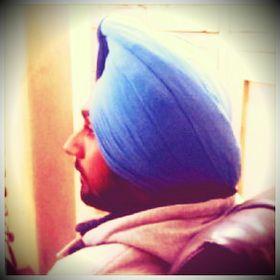 Amerjit Singh