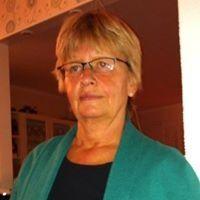 Monica Höglund