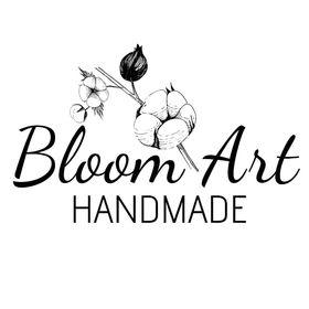 BloomArt Handmade