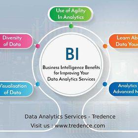 Tredence Data Analytics