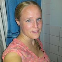 Zandra Ahlström