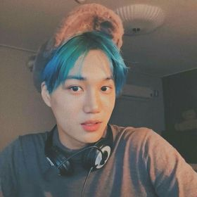 Kyungsoo Baby