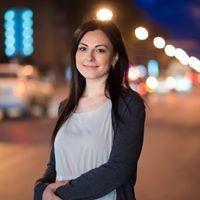 Милена Макян