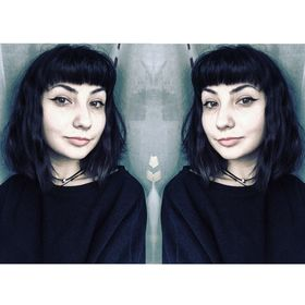 Silvia Lucutar