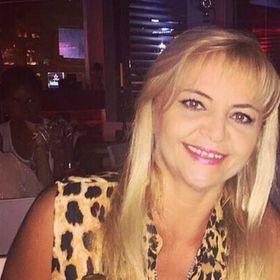 Isabel Cristina Arango Montoya