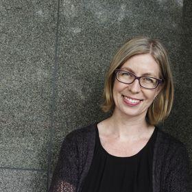 Åsa Hedberg