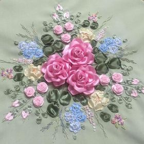 Umis Embroidered Gifts