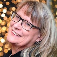 Mona Fagerlund