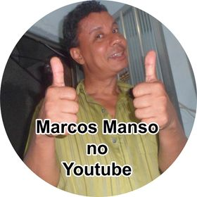 Marcos Manso
