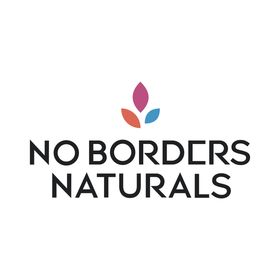 15Off No Borders Naturals Topical Coupon code