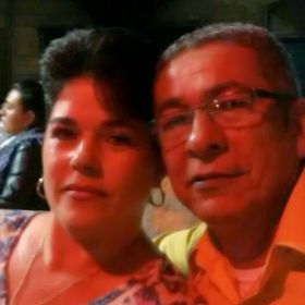 Maria Luz Naranjo Jaramillo