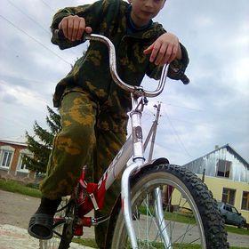 Ковалев Никита