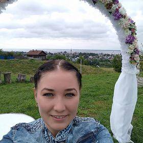 Жарова Мария