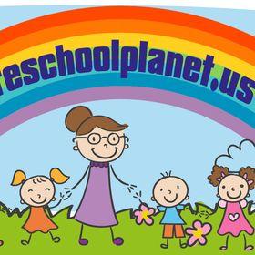 Preschoolplanet.us