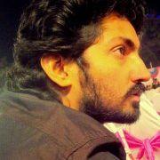 Tushar Shetty