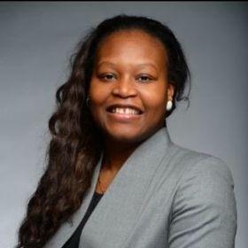 Christelle Mekoh
