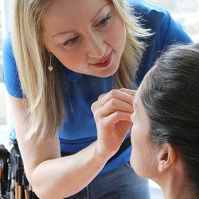 Colette Casher Make-Up Artistry - Edinburgh Make-Up Artist