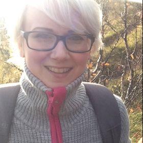 Ragnhild Kilhus Lindstrøm