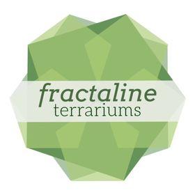 Fractaline Terrariums