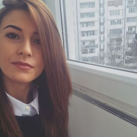 Andreea Gavrilă