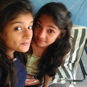Anjali shah