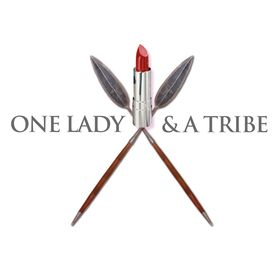 One Lady & A Tribe