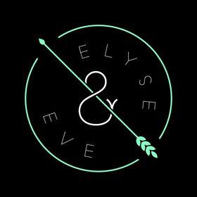 Elyse & Eve