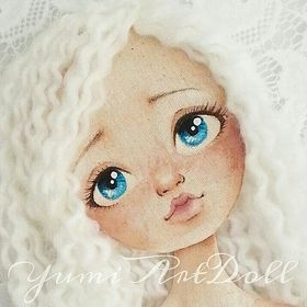 Yumi Art Doll