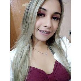 Thais Vitória Moreira