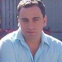 Mehmet Yesilbas
