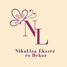 NikoLiza Ékszer és Dekor