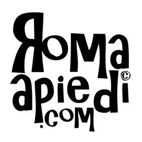 Roma a piedi