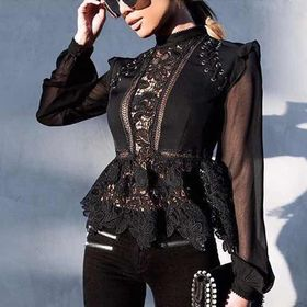 Bedazzled Fashion
