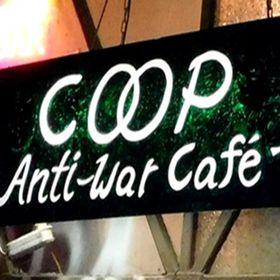 Coop Anti-War Cafe Berlin
