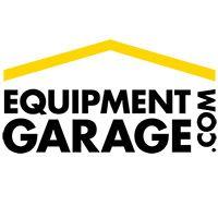 Equipment Garage