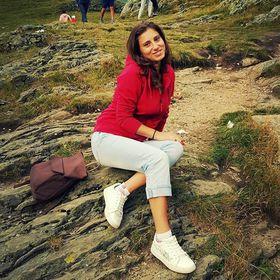 Alexandra Ghile