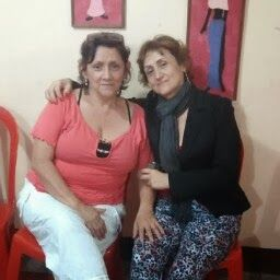 Maria Victoria Gil Avila